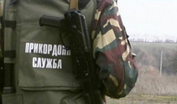 Девять украинских пограничников переправляли сигареты в Словакию
