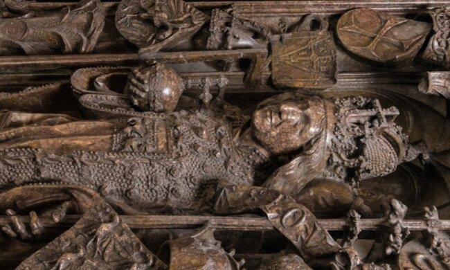 Гробниця, Фото: Archaeology News Network