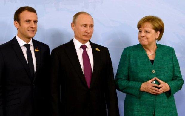Путін і миротворці: яку ціну доведеться заплатити Україні
