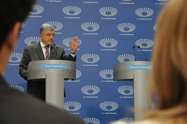 """Порошенко звинуватив виборців Зеленського: """"Люди просто не розуміють"""""""