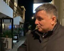 Арсен Аваков, скриншот с видео
