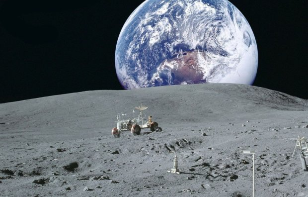 NASA готовит экспедицию на Луну: когда ждать первый рейс