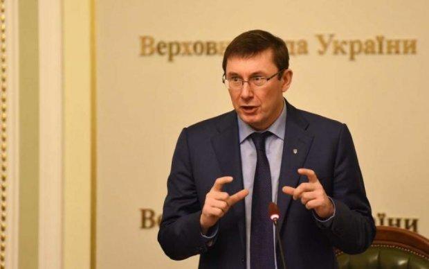 Луценко розповів, коли знову прийде за депутатами
