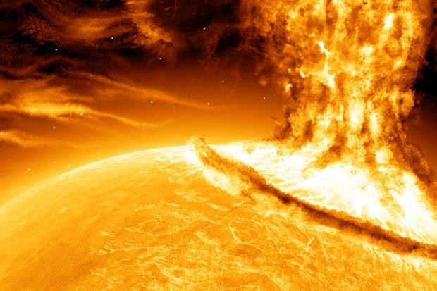 Суперспалах на Сонці знищить людську цивілізацію: вчені приголомшили світ кошмарною правдою