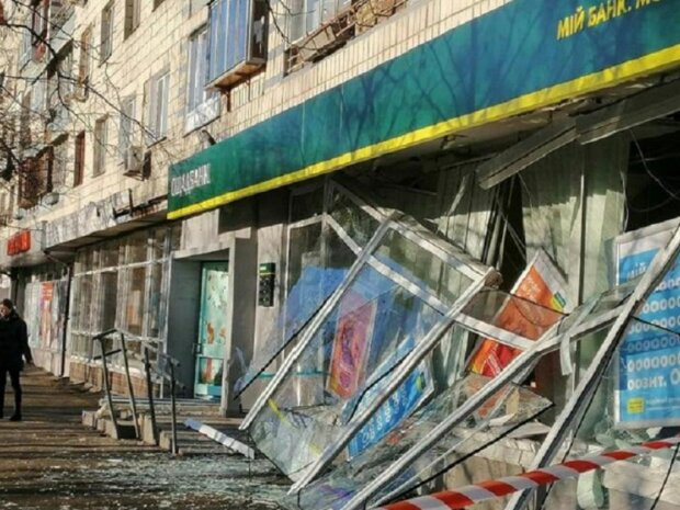 """Вирахували, вистежили і затримали: у Києві менш ніж за добу знайшли підривників """"Ощадбанку"""""""