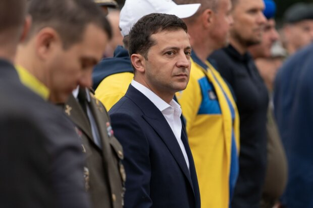 Зеленський зустрівся з керівництвом НБУ: про що домовилися