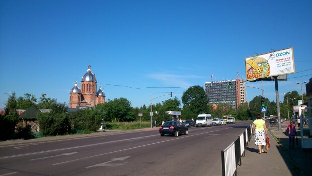 Маск ідейку підкинув? Два райони Львова з'єднають тунелем