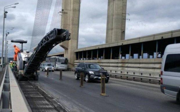 Коммунальщики снова подпортят жизнь киевским водителям