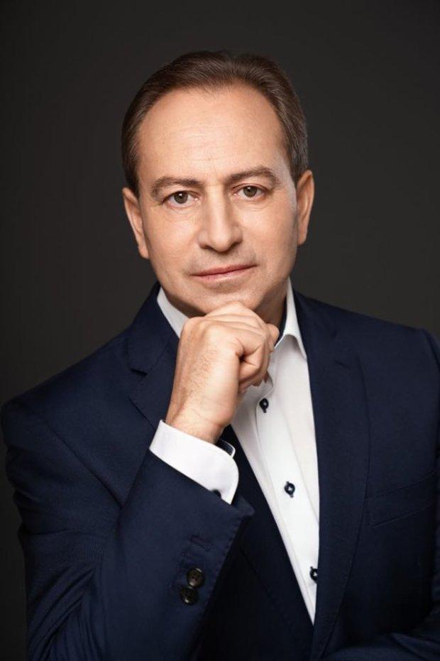 Николай Томенко