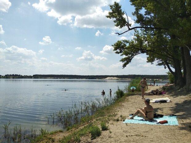 Отвратительная вонь на весь Харьков: в реке обнаружили сотни тел, катастрофа уже на пороге, - фото
