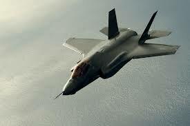 """Армію оснастять літаками п'ятого покоління: повні характеристики """"повітряного монстра"""""""