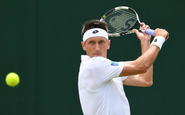 Українські тенісисти вийшли у фінал кваліфікації Вімблдону
