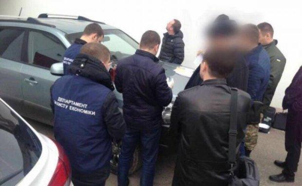 На Рівненщині поліція затримала усіх директорів лісгоспів