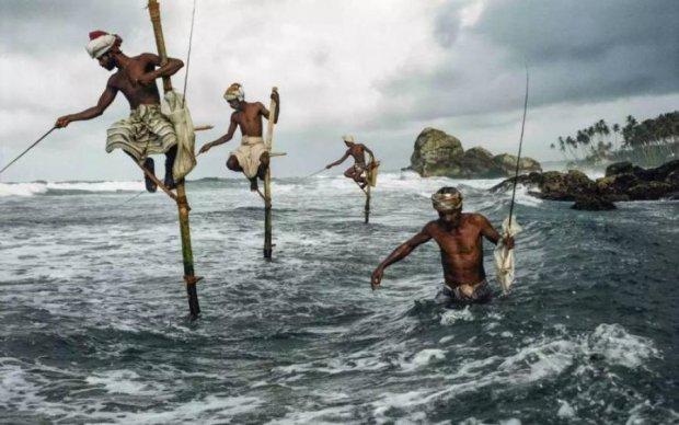 Археологи знайшли знаряддя найдавніших рибалок