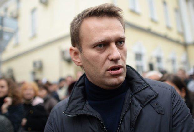 """Навального помітили з """"кухарем"""" Путіна: у Кремлі зріє переворот"""