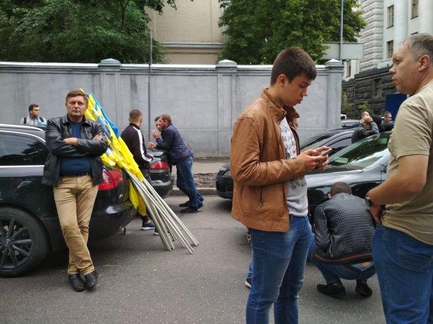Євробляхи під ковпаком: українські копи отримали доступ до литовських баз даних