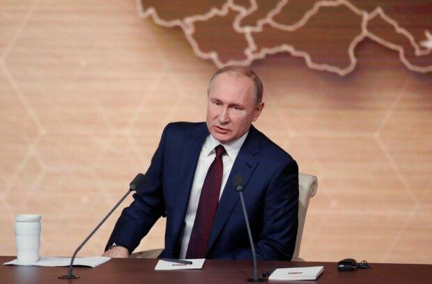 """Путин впервые дал оценку Зеленскому: """"Язык не поворачивается"""""""