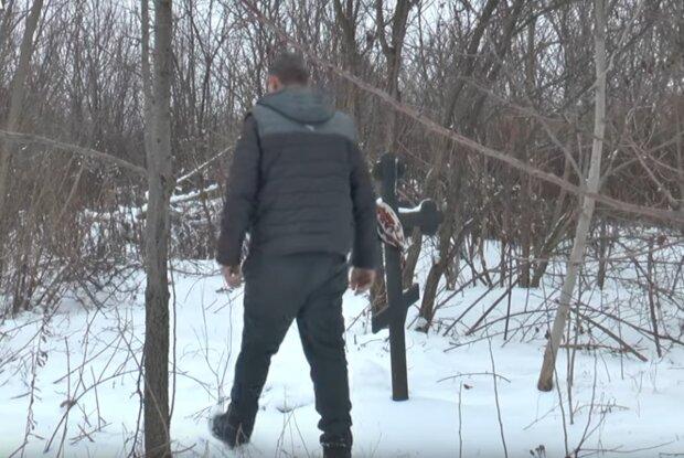 """Костянтин Джеджеря  випадково дізнався про те, що він """"помер"""", скрін з відео"""