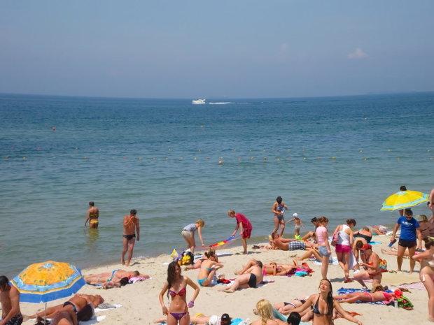 Бегите из пляжей: одесситам назвали топ опасных мест для отдыха, кишат болячками