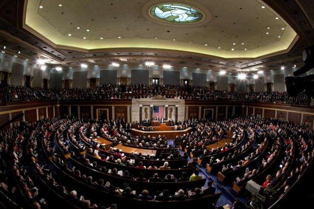 """Сенат США вместе с Трампом порежут """"Северный поток-2"""" на металл: резолюция уже готова, остались считанные часы"""