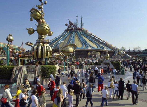 В Киеве хотят построить Диснейленд, Кличко уже отправили документ