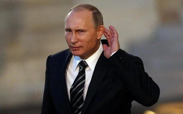 Катастрофа МН-17: Путін висунув Україні безглузде звинувачення