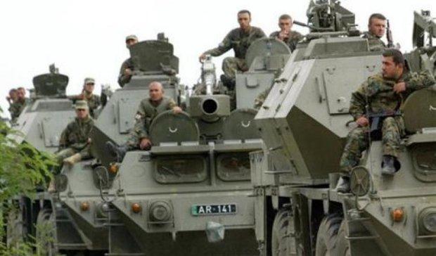 Росія запропонувала оновити контроль над звичайними озброєннями