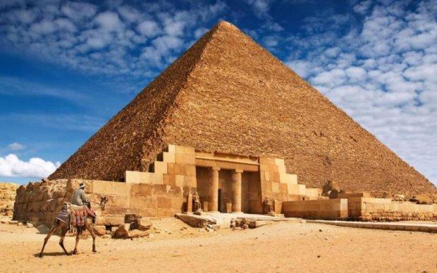 Найвеличніші споруди світу: як будували піраміди Єгипта