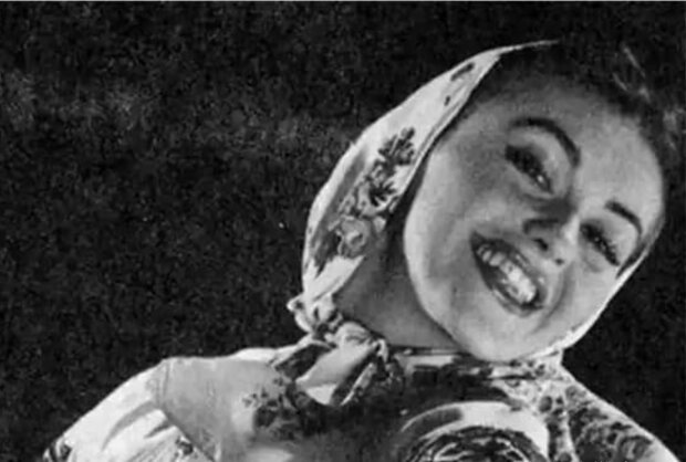 Рома Прийма-Богачевская, facebook.com/history.diaspora
