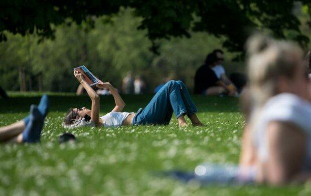 Киев, с Днем Независимости: лето подарит украинцам райскую погоду 24 августа