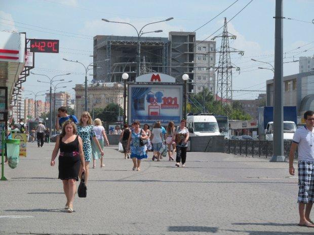 Прогноз погоды на 28 июля: жара превратит Украину в адский котел, готовьтесь к худшему