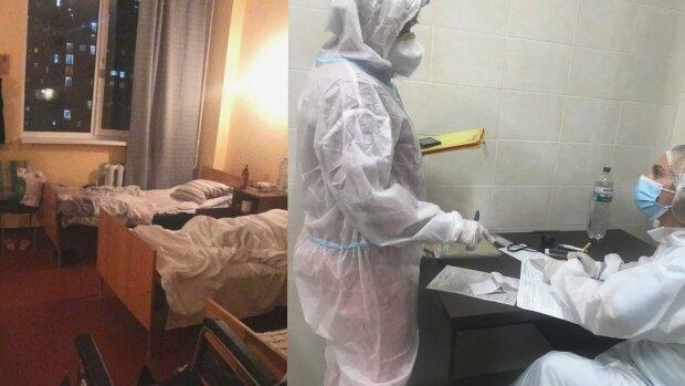 """Пациентка с китайским вирусом рассказала о реалиях столичных больниц: """"Будто в тюрьме"""""""