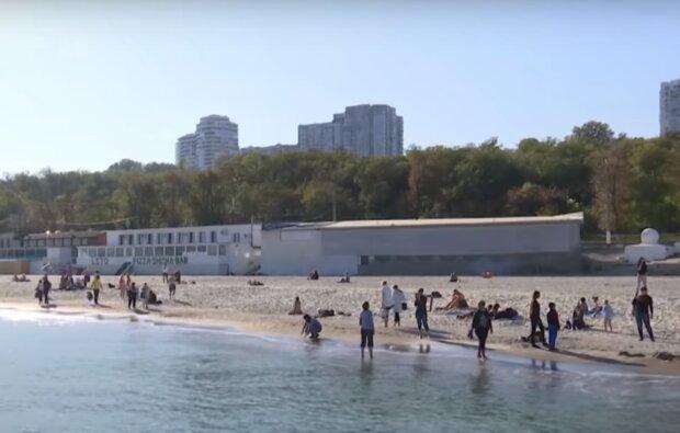 Бабье лето в Украине: когда удастся насладиться теплом