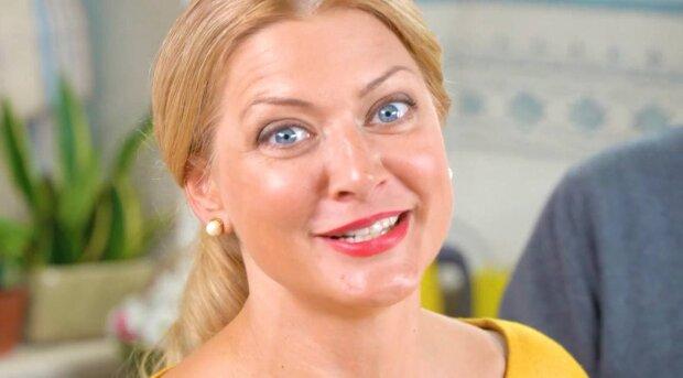 Татьяна Литвинова / скриншот из видео