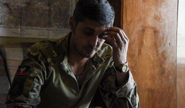 Мирные жители Донецка проккоментировали убийство Гиви