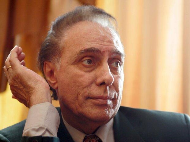 Николай Сличенко, фото: свободный источник