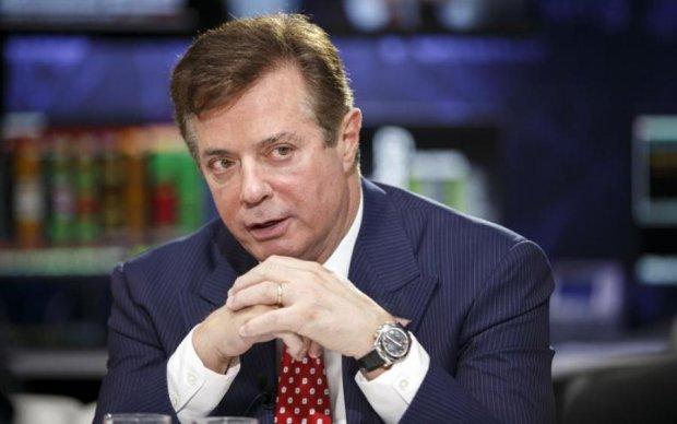 В деле Манафорта-Януковича внезапно всплыл Порошенко, - СМИ