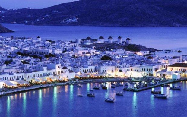Греція копнула під зад путінських дипломатів