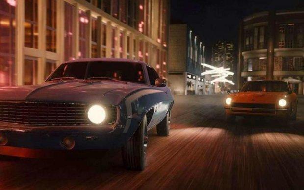 Miami Street: Microsoft здивувала геймерів несподіваною грою