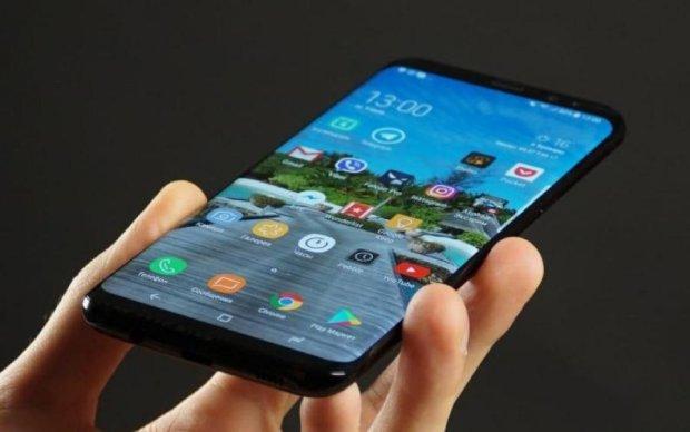 В мережу потрапили фото Galaxy S9 з головною фішкою iPhone