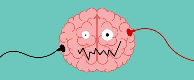 """Током по мозгам: новая методика лечения """"шокирует"""" вашу депрессию"""