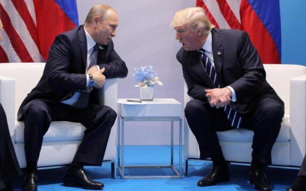 У Трампа проговорилися про можливу зустріч з Путіним