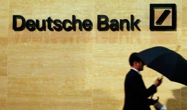 Британський уряд розслідує відмивання російських грошей у Deutsche Bank
