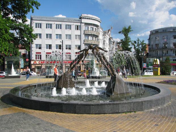 """Кернес розщедрився на найдорожчі фонтани в Європі, харків'яни оніміли від суми: """"Давайте не рахувати"""""""