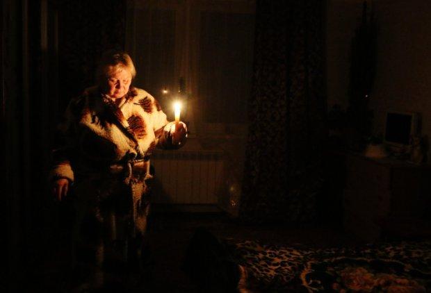 В Одесі масово вимкнуть світло: повний список адрес