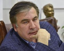 Міхаил Саакашвили