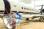 Кіркоров з дітьми, фото Instagram