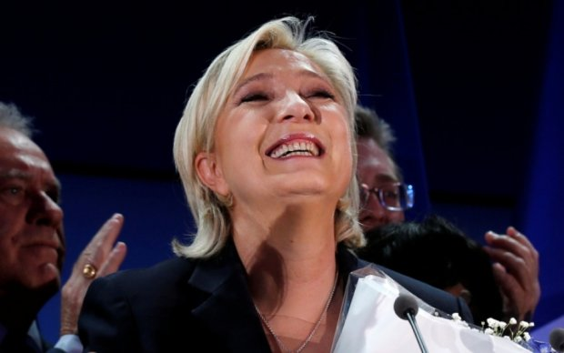 Ле Пен резко изменила курс