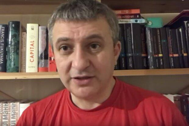 """Романенко злив головний """"інсайд"""" зустрічі Зеленського і Путіна: """"Лишень не панікуйте..."""""""
