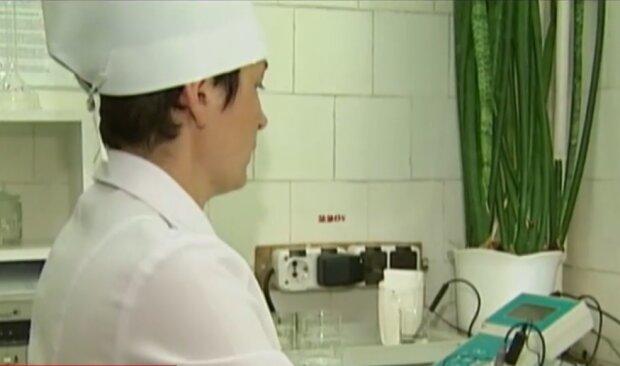Санэпидемстанция, скриншот с видео